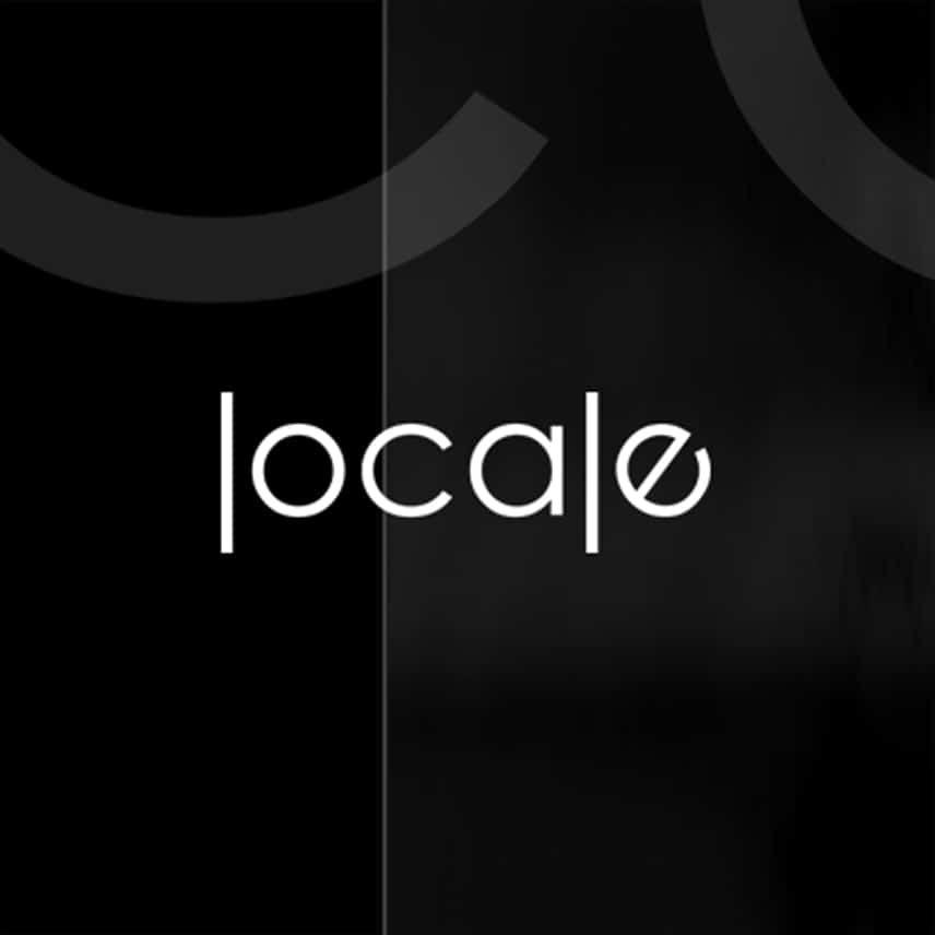 Locale — Studio DBLY