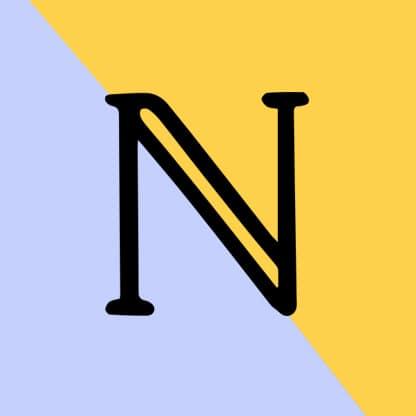 Navaska Beads — Studio DBLY